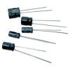 Electrolytic Capacitor Pack (12ค่า ค่าละ 10ตัว)