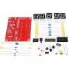 ชุด Kit เครื่องนับความถี่ 1 Hz - 50 MHz