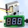 Optical Dust Sensor (Sharp GP2Y1051AU0F) + Demo Board