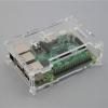 อะครีลิค Box for Raspberry Pi model B+ / Pi 2 / Pi 3