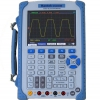 5 in 1 Handheld Oscilloscope/Arbitrary source/Frequency Spectrum Analysis/Counter/Multimeter Hantek DSO8060