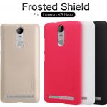 เคส Lenovo K5 Note รุ่น Frosted Shield NILLKIN แท้ !!!