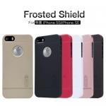 เคส iPhone 5 /5s/5se รุ่น Frosted Shield NILLKIN แท้