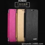 Case Samsung Galaxy J7 2016 รุ่น XUNDO Series