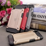 Rugged Hybrid Dual Layer Armor Case Cover For OPPO A37
