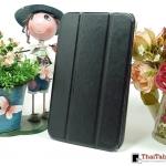 Case Samsung Galaxy Tab3 7 นิ้ว P3200 P3210 P3220 T210 T211 ENLAND Series สีดำ