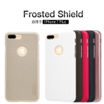 Nillkin Case For iPhone 7 Plus รุ่น Frosted Shield NILLKIN แท้ !!