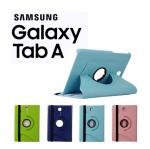 """เคส Samsung Tab A 8 """" รุ่น หมุนได้ 360 องศา"""