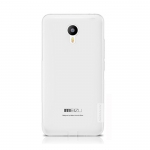 Nillkin Nature 0.6mm Transparent TPU Cover For Meizu M2 Note