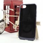 Diamond Series เคสสี Jet Black สำหรับ iPhone 7