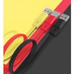 สาย Remax USB High Quality Charger & Data Cable Full Speed สำหรับ iPhone, iPad !!ยาว 2 เมตร