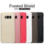 NILLKIN เคส Samsung Galaxy S8 รุ่น Frosted Shield แท้ !!