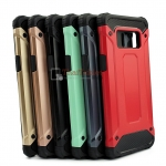 Rugged Hybrid Dual Layer Armor Case Cover For Samsung Galaxy NOTE 7