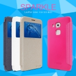 NILLKIN เคส Huawei Novo Plus Sparkle Leather Case NILLKIN แท้ !!