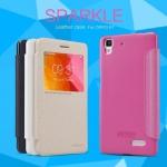 เคส Case OPPO R7 รุ่น NILLKIN Sparkle แท้ !! ใหม่ล่าสุด