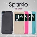 เคส HTC Desire 826 Leather Case NILLKIN