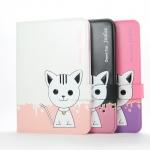 - เคส iPad mini 1/2/3 รุ่น Domi Cat ขายดีในต่างประเทศ !!!