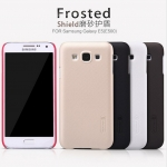 Case Samsung Galaxy E5 รุ่น Frosted Shield NILLKIN แท้ !!