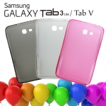 "- Case Clear TPU ครอบหลัง For Samsung Galaxy Tab 3 Lite 7"" T110 T111"