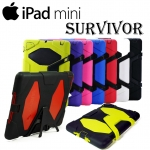 - เคสแท็บเล็ต iPad mini รุ่น Survivor สุดยอดเคส ติดชาร์ตอันดับเคสขายดีในยุโรป !!