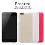 เคสมือถือ Huawei Honor 4X Frosted Shild case NILLKIN แท้ !!