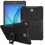 Hybrid Outdoor Protective Case for Samsung Galaxy Tab A 9.7""