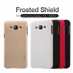 เคส Samsung Galaxy A8 Frosted Shield NILLKIN แท้ !!!