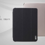 เคส Samsung Galaxy Tab3 10.1 P5200 Rock Series Elegant สีดำ