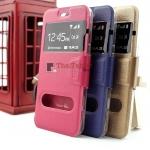 Onjess 2 ช่อง รูดรับสาย เคส Samsung Galaxy J2 Prime