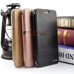 XUNDD Luxury Wallet Leather Case with Ring For iPhone 7 Plus