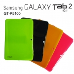 TPU เคส Samsung Galaxy TAB2 10.1 (P5100)