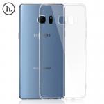 TPU ครอบหลัง Samsung Galaxy Note 7 รุ่น HOCO