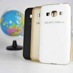 Metal Aluminum Bumper Frame For Samsung Galaxy CORE PRIME