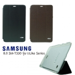 เคส Samsung Galaxy Tab4 8.0 SM-T330 รุ่น ULike Series