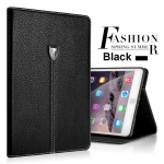 Luxury XUNDO Real Leather Case For iPad mini 4