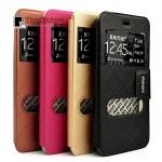 Moon: เคส DTAC Happy Phone M1 รุ่น รูดรับสาย