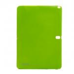 เคสซิลิโคน Samsung galaxy NOTE 10.1 2014 Edition สีเขียว