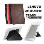 เคส Lenovo IdeaPad A5500 ขนาด 8 นิ้ว รุ่น Transformer Series