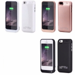 4200mAh Power Bank Charger External Battery Backup Case Cover For iPhone 5 / 5s /5se รุ่นคลุมครอบ