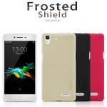 Case OPPO R7 Lite รุ่น Frosted Shield NILLKIN แท้ !!