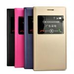 เคสมือถือ Huawei Honor 6 Plus Auto Sleep
