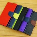 เคส Mercury Samsung Galaxy K Zoom C1158 รุ่น Facncy Diary Case