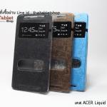 เคส ACER Liquid Z500 รุ่น รูดรับสาย