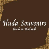ร้านHUDA Souvenirs (Made in Thailand)