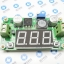 DC-to-DC Step Down Module (3A) with Volt Meter thumbnail 1