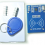RFID Module (RC522) แถม Tags 2 ชิ้น (Card & พวงกุญแจ) thumbnail 1