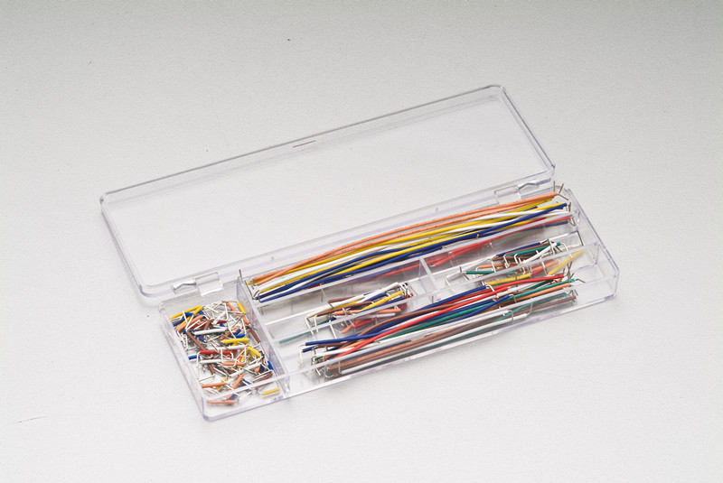140pcs Jump Wire Kit