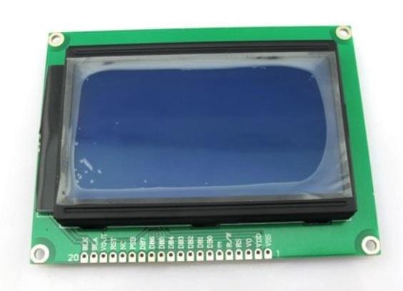 128x64 LCD Module