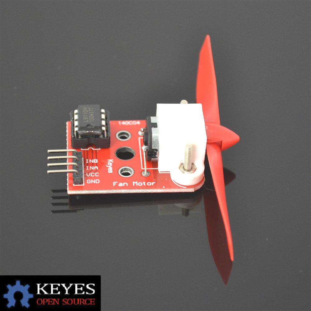 Fan Module (L9110)