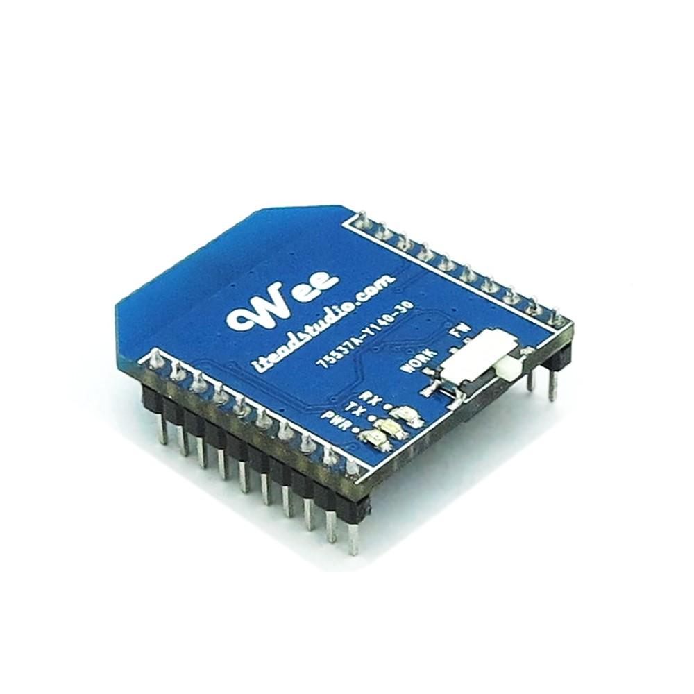 Wee Serial WiFi Module (ESP8266) ยี่ห้อ Itead Studio